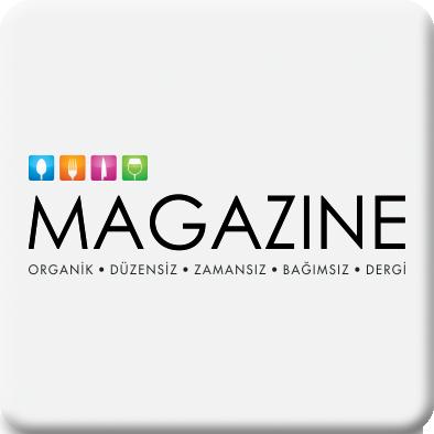 Magazine Dergi